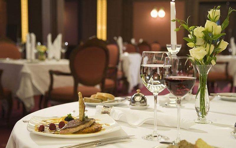 Grand Hotel Bulgaria Sofia